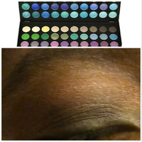 BH Cosmetics 120 Color Eyeshadow Palette 3rd Edition uploaded by Hiba E.