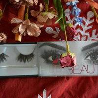 Huda Beauty Faux Mink Lash Collection #14 Noelle uploaded by Makeup B.