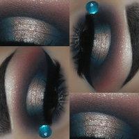 L'Oréal Paris Colour Riche® Pocket Palette Eye Shadow uploaded by Daily_Glamsss10🌸 D.