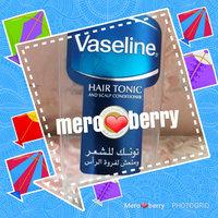 Vaseline Hair Tonic & Scalp Conditioner uploaded by mero B.