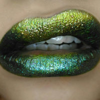 NYX Cosmic Metals Lip Cream uploaded by Amy R.
