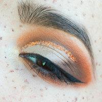 Makeup Revolution I Heart Chocolate Golden Bar Eyeshadow Palette uploaded by Gema G.