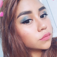 Huda Beauty Contour & Strobe Lip Set Muse (muted rose) / Angelic (light peach rose with gold reflections) uploaded by Anna C.