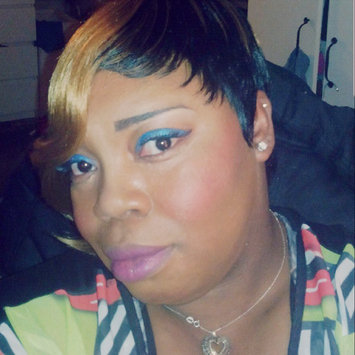 Photo uploaded to #ThrowbackBeauty by Lolita P.
