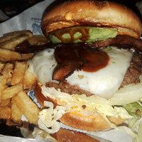 McCormick® Grill Mates® Worcestershire Pub Burger Seasoning uploaded by Alyssa S.