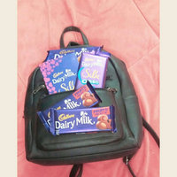 Cadbury Dairy Milk Fruit & Nut Milk Chocolate uploaded by Neha ❤.