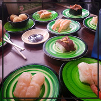 Kikkoman Sushi & Sashimi Soy Sauce, 10-Ounce Bottle (Pack of 3) uploaded by Emily P.
