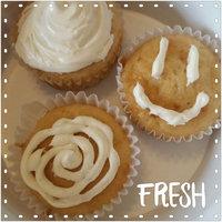 Pillsbury Happy Birthday Funfetti Aqua Blue Vanilla Frosting uploaded by Giny C.