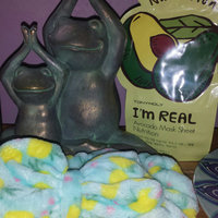 Tony Moly - I'm Real Avocado Mask Sheet (Nutrition) uploaded by Shauna G.