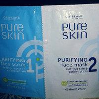 Oriflame Pure Skin 1 Clarifying Scrub 2 Purifying Mask uploaded by Ikram R.