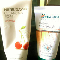 Himalaya Herbal Healthcare Clarifying Mud Mask uploaded by Jomana J.