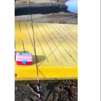 Shakespeare Ugly Stik Spincast Fishing Kit uploaded by Brittany W.