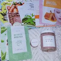 Herbivore Coco Rose Coconut Oil Lip Polish 0.17 oz uploaded by Su M.
