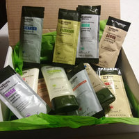 Pierre F Probiotic Pore Clarifying Mask Charcoal and Green Tea uploaded by Deonna M.