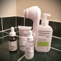 Neutrogena® Neutrogena® Naturals Fresh Cleansing + Makeup Remover uploaded by Marissa B.