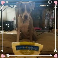 Wal-mart Stores, Inc. Golden Rewards Duck Jerky Recipe With Banana Dog Treats, 16 Oz uploaded by Adele L.