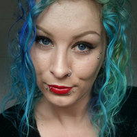 Giorgio Armani Beauty Ecstasy Shine Lipstick uploaded by Ashlie L.