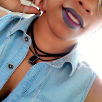 L.A. Girl Matte Flat Velvet Lipstick uploaded by Jonelle J.