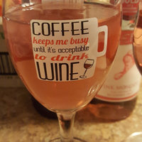 Barefoot Pink Moscato uploaded by Celeste R.
