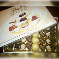 Lindt Creation Dessert Chocolates uploaded by Chaima M.