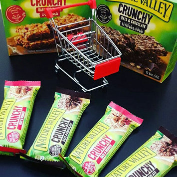 Photo of Nature Valley™ Oats 'n Honey Crunchy Granola Bars uploaded by 🎀☆💫~Nadine~💫☆🎀 s.