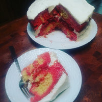 Betty Crocker™ Super Moist™ Delights Lemon Cake Mix uploaded by Cheryl S.