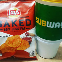 LAY'S® Baked! Barbecue uploaded by Dallas O.