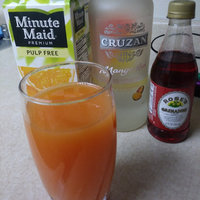 Minute Maid® Pulp Free Orange Juice uploaded by Brittany H.