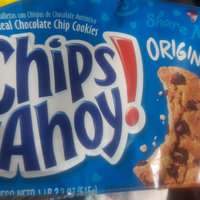 Nabisco Chips Ahoy! Reduced Fat Chocolate Chip Cookies uploaded by Anela A.