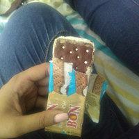 Great Value 100 Calorie Minis Vanilla Ice Cream Sandwiches uploaded by Esmelinda E.