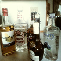 Jim Beam Maple Kentucky Straight Bourbon Whiskey, 750mL uploaded by April D.