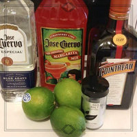 Jose Cuervo Strawberry Lime Original Margarita Mix uploaded by Somer A.