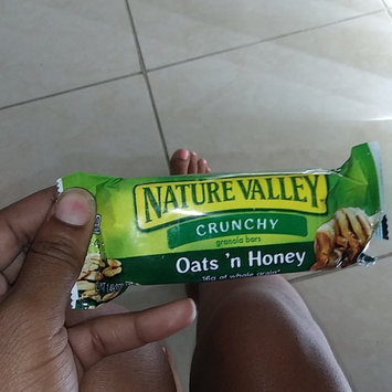 Photo of Nature Valley™ Oats 'n Honey Crunchy Granola Bars uploaded by dashavia f.