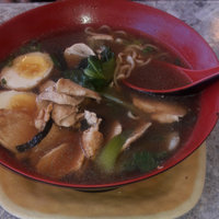 Nissin Foods, RAOH (Umami Soy Sauce), 3.77 fl oz (Case of 10) uploaded by Janee M.