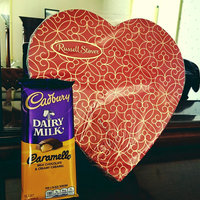 Russell Stover Pecan Delight Decorative Heart uploaded by Naomie K.