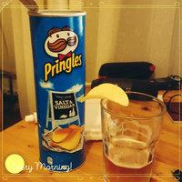 Pringles® Salt & Vinegar Potato Crisps uploaded by Andac O.