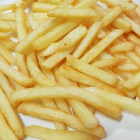 Nathan's Jumbo French Fries Crinkle Cut uploaded by Amtul A.