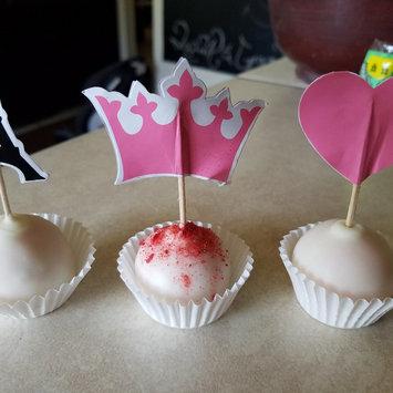 Photo of Betty Crocker™ Super Moist™ Delights Strawberry Cake Mix uploaded by Monica M.
