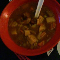 Campbell's® Old Fashioned Vegetable Beef Soup uploaded by Yasmine M.