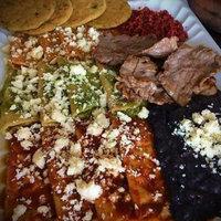 Tia Rosa White Corn Tortillas, 30 count, 27.5 oz uploaded by Gerardo R.
