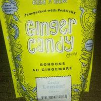 Chimes Original Ginger Chews uploaded by Savannah H.