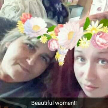 Photo uploaded to #MothersDay by Tabitha B.