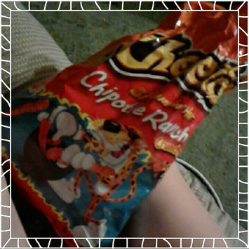 Photo of CHEETOS® Flamin' Hot® Chipotle Ranch Crunchy Cheese Flavored Snacks uploaded by Megan W.