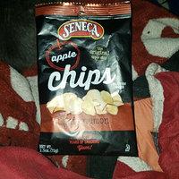 Seneca Crispy Apple Chips Cinnamon uploaded by Heather S.