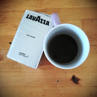 Lavazza Qualita Rossa Ground Coffee, 8.8 oz (Pack of 20) uploaded by Rachel P.