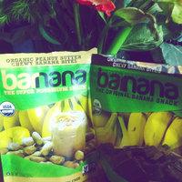 Barnana Organic Chewy Banana Bites, Peanut Butter, 3.5 Ounce, 3 Count uploaded by Marci B.