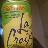 La Croix Curate Pina Fraise Pineapple Strawberry uploaded by Kaye J.