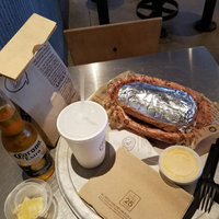 Chipotle  Mexican Grill uploaded by Destiny R.