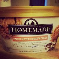 United Dairy Farmers Homemade Brand Ice Cream Caramel Cone uploaded by Mistie R.