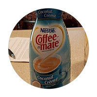 Coffee-mate® Liquid Coconut Creme uploaded by Mistie R.